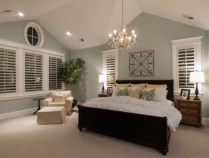 Rustic Romantic Master Bedroom Design Ideas24