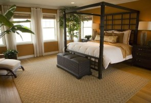 Rustic Romantic Master Bedroom Design Ideas36