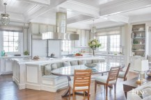 Creative Banquette Seating Ideas For Kitchen06