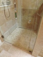 Incredible Curbless Shower Ideas For House06
