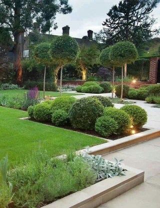 Inexpensive Front Yard Landscaping Ideas25