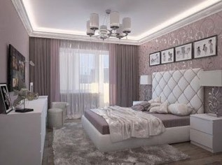 Stunning Bedroom Design Trends Ideas36