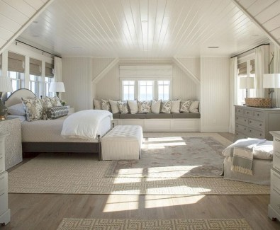 Unique Loft Bedroom Design Ideas11