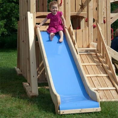 Wonderful Diy Playground Project Ideas For Backyard Landscaping33