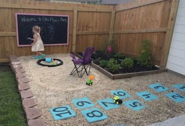 Wonderful Diy Playground Project Ideas For Backyard Landscaping46