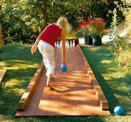 Wonderful Diy Playground Project Ideas For Backyard Landscaping47