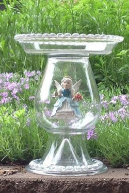 Amazing Glass Garden Ideas33