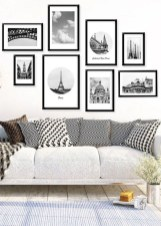 Inexpensive Wall Décor Ideas For Apartment41