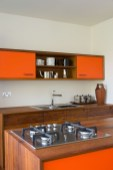 Relaxing Midcentury Decorating Ideas For Kitchen42