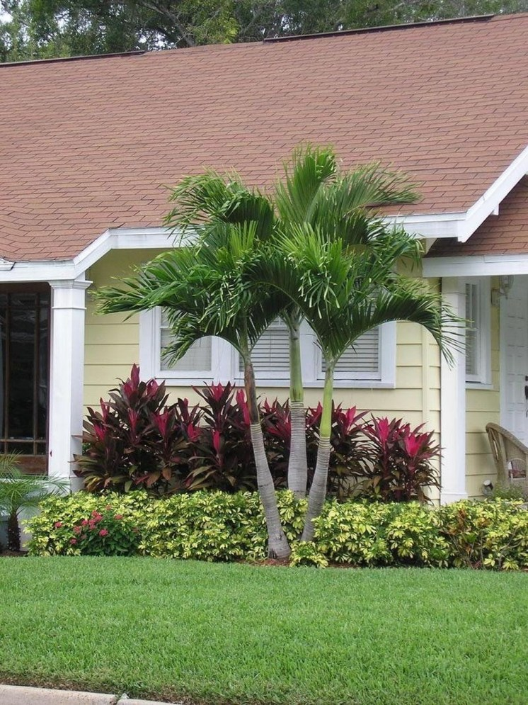 Wonderful Tropical Landscaping Ideas For Garden07
