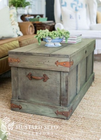 Awesome Distressed Furniture Ideas20