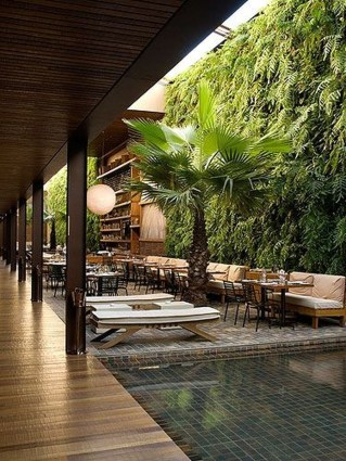 Cute Living Wall Décor Ideas For Indoor And Outdoor17