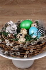 Fascinating Easter Holiday Decoration Ideas For Home21