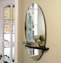 Relaxing Mirror Designs Ideas For Hallway17