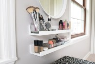 Stylish Storage Design Ideas For Small Spaces31
