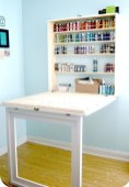 Stylish Storage Design Ideas For Small Spaces44