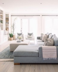 Affordable Family Room Décor Ideas For Your Family26