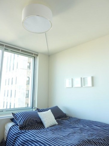 Captivating Diy Lighting Ideas For Small Apartment12