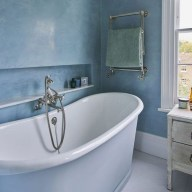 Charming Traditional Bathroom Decoration Ideas Just Like This08