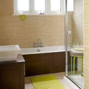 Charming Traditional Bathroom Decoration Ideas Just Like This38
