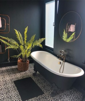 Charming Traditional Bathroom Decoration Ideas Just Like This43