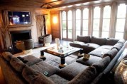Comfortable Sutton U Shaped Sectional Ideas For Living Room34