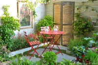 Fabulous Terrace Garden Design Ideas For Valentines Day09