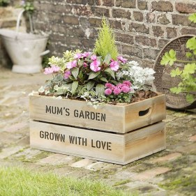 Fancy Diy Flower Beds Ideas For Your Garden36