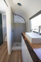 Fascinating Rv Remodel Ideas For Bathroom On A Budget24