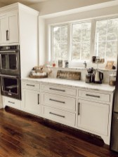 Latest Diy Coffee Station Ideas In Your Kitchen24