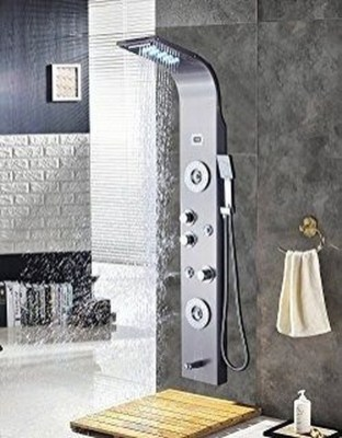 Stunning Rainfall Shower Ideas01