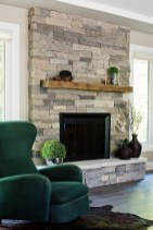 Superb Fireplace Design Ideas You Can Do It26