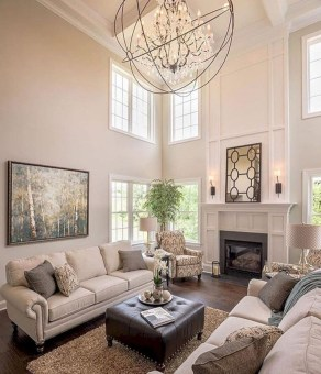 Superb Fireplace Design Ideas You Can Do It38