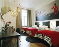 Vintage Shared Rooms Decor Ideas For Teen Boy07