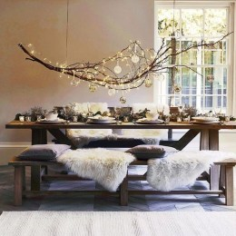 Best Home Décor Ideas With Branches To Apply Asap01