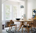 Best Minimalist Dining Room Design Ideas For Dinner With Your Family35