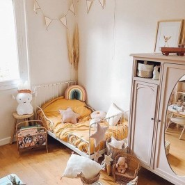 Comfy Kids Bedroom Decoration Ideas That Trendy Now41