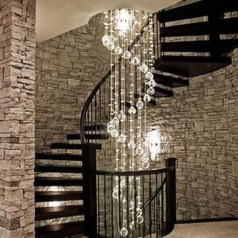 Cool Indoor Stair Design Ideas You Must See10