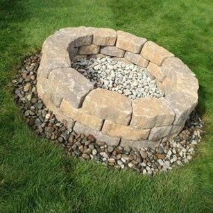 Extraordinary Diy Firepit Ideas For Your Outdoor Space19