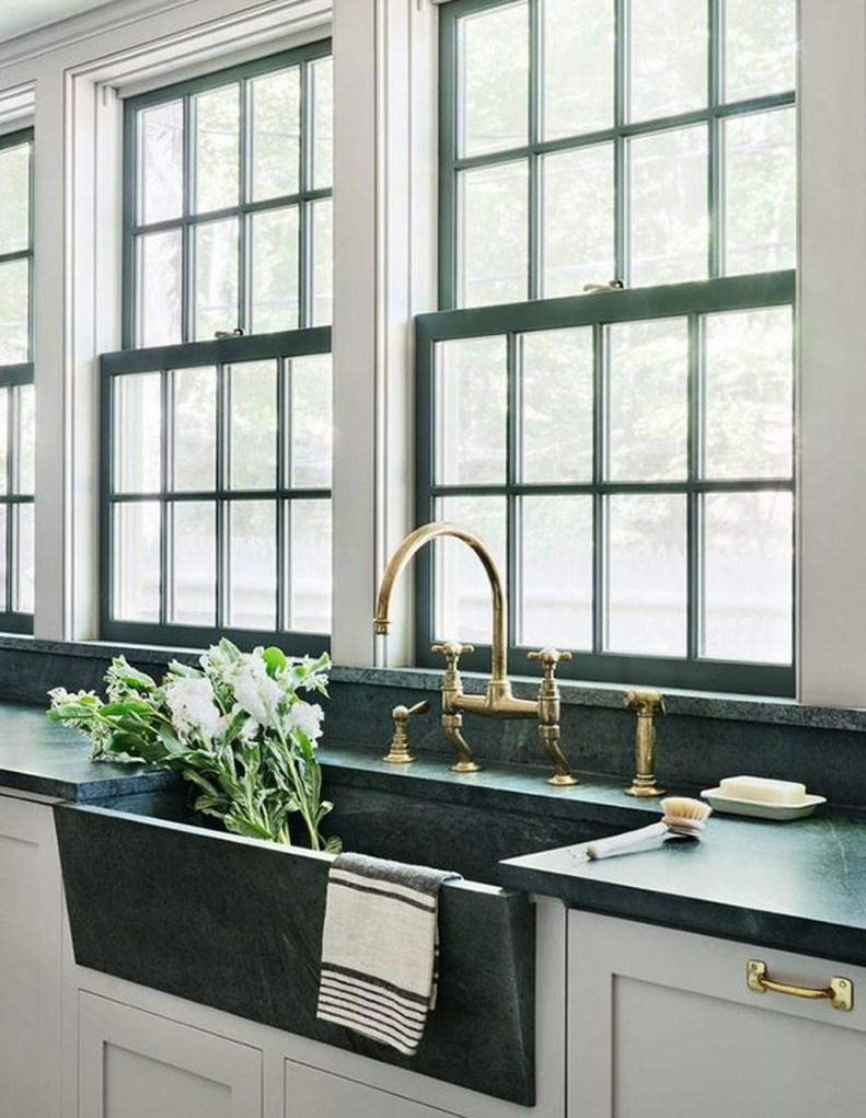 Outstanding Sink Ideas For Kitchen Home You Should Try46