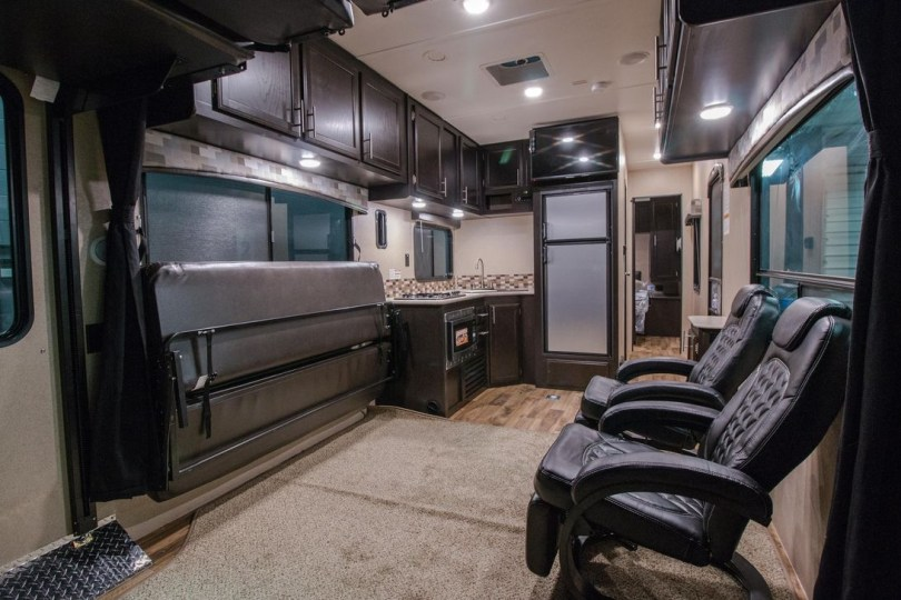 Pretty Rv Modifications Design Ideas For Holiday18