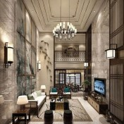 Unusual Ceiling Designs Ideas For Living Rooms20