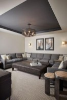 Unusual Ceiling Designs Ideas For Living Rooms26