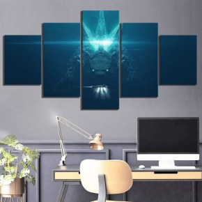 Attractive Lighting Wall Art Ideas For Your Home This Season03
