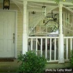 Awesome Scary Halloween Porch Ideas To Try Today07