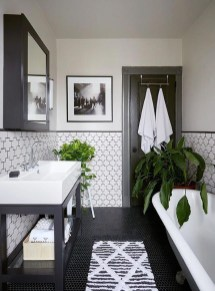Best Master Bathroom Decor Ideas To Try Asap36