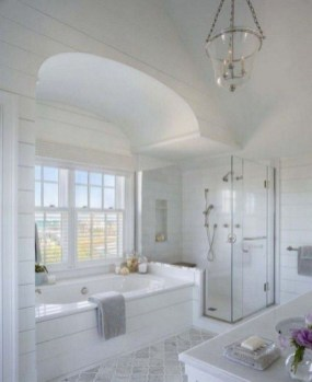 Best Master Bathroom Shower Remodel Ideas To Try07