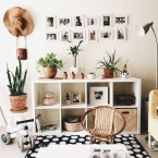 Charming Small Apartment Ideas For Space Saving10