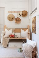 Excellent Fall Decorating Ideas For Home With Farmhouse Style01