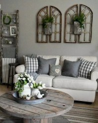 Excellent Fall Decorating Ideas For Home With Farmhouse Style05